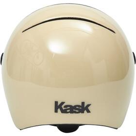 Kask Lifestyle Helmet incl. visor champagner